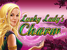Lucky Lady's Charm Deluxe от Вулкана Делюкс